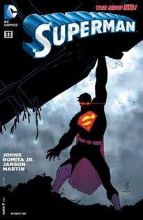 Superman Vol 3 33