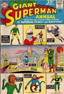 Superman Annual Vol 1 5