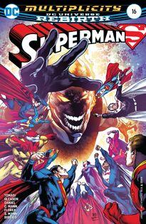 Superman Vol 4 16