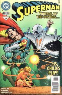 Superman Vol 2 139