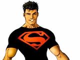 Superboy (Nueva Tierra)
