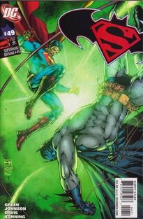 Superman Batman 49