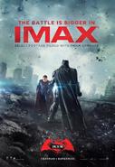 BVS IMAX