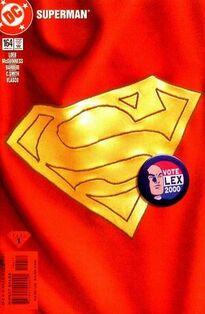 Superman Vol 2 164