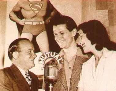 The Adventures of Superman (radio)
