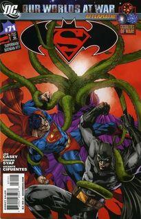 Superman Batman 71