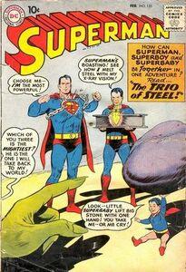 Superman Vol 1 135