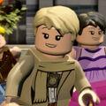 Maggie Sawyer - Lego Dimensions