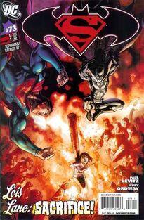 Superman Batman 73