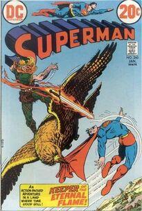 Superman Vol 1 260