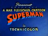 Superman (serie de 1940)