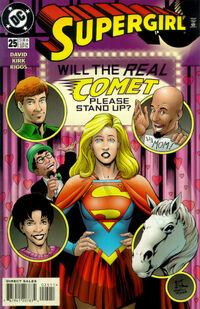 Supergirl 1996 25