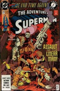 The Adventures of Superman 476