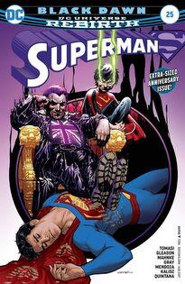 Superman Vol 4 25