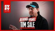 Comic Book Artist Tim Sale On Why Superman Gave Him Nightmares (Behind The Panel) SYFY WIRE