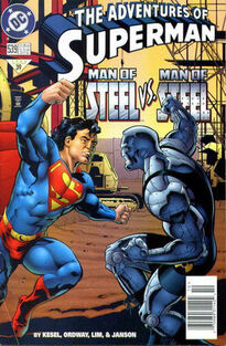 The Adventures of Superman 539