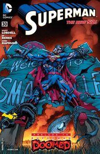 Superman Vol 3 30