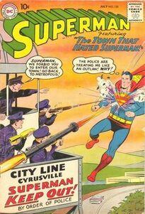 Superman Vol 1 130