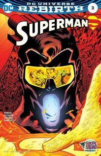 Superman Vol 4 3