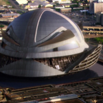 S.T.A.R. Labs in the Legion of Doom's alternate reality.png