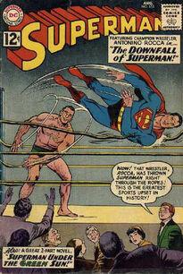 Superman Vol 1 155