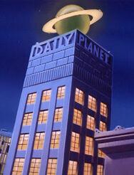 Dailyplanet-superfriends