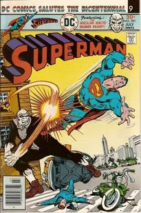 Superman Vol 1 301