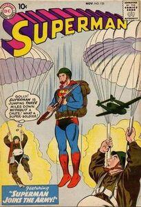 Superman Vol 1 133