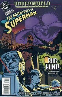 The Adventures of Superman 530