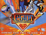 Legion of Superheroes (TV)