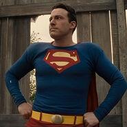 Superman-benaffleck