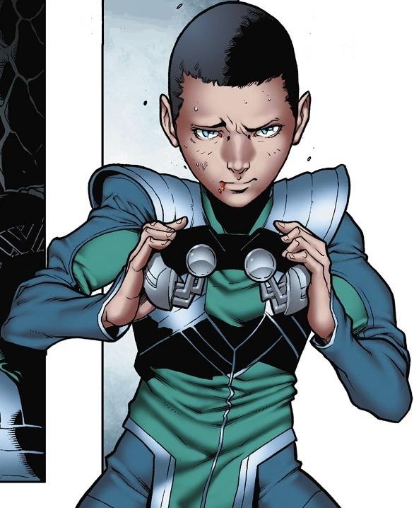 Zod (Justice League Beyond)