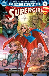 Supergirl 2016 01