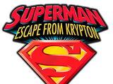 Superman: Escape from Krypton (roller coaster)