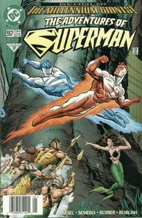 The Adventures of Superman 557