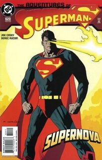 The Adventures of Superman 620