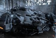 Batmobile BVS