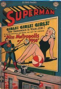 Superman Vol 1 63
