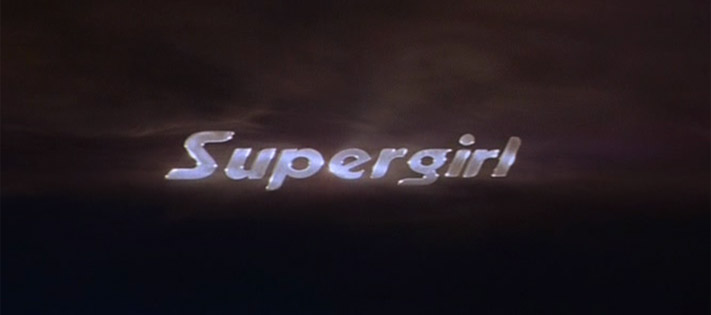 Supergirl (movie)