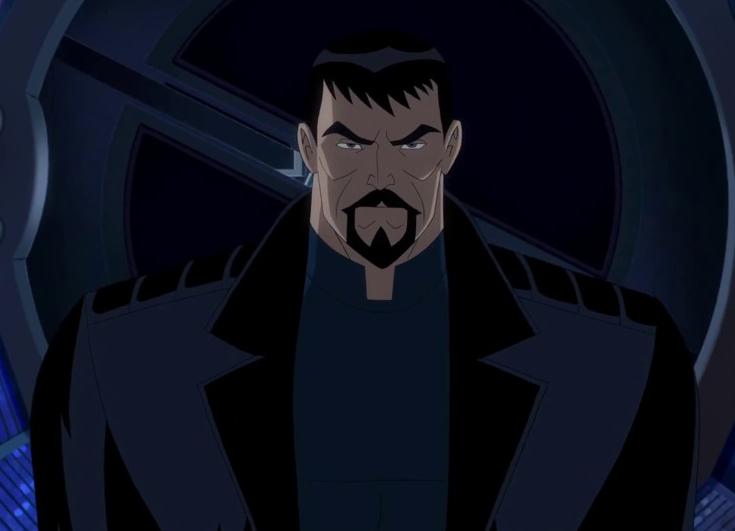 Superman (Hernan Guerra)