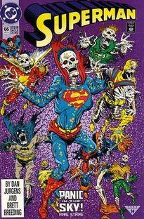 Superman Vol 2 66