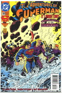The Adventures of Superman 508