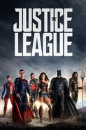 Justice League Come Together