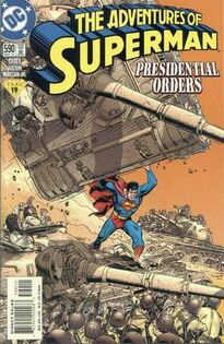 The Adventures of Superman 590