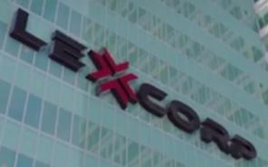 LexCorp. logo