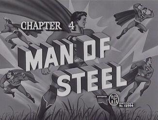Superman (1948 serial)