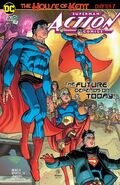 Action Comics Issue 1028