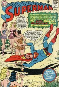 Superman Vol 1 180