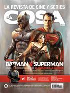 Batman-vs-superman La Cosa