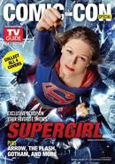 Supergirl tvguide